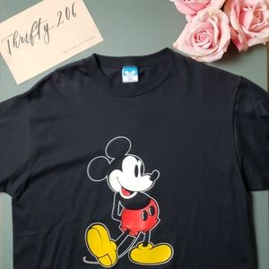 [Vintage] Disney Character Fashion  Mickey Mouse